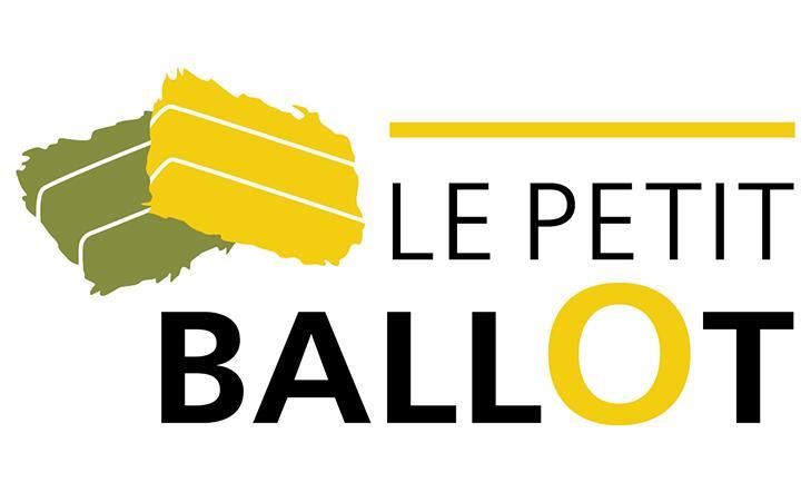 Logo Le Petit Ballot