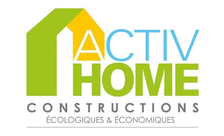 Logo Activ Home