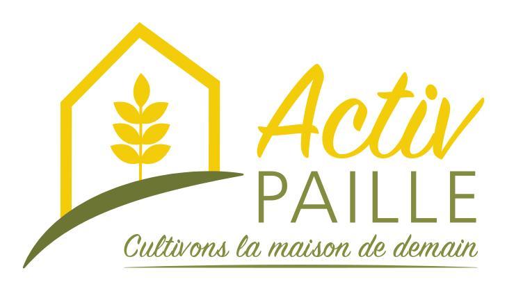 Logo Activ Paille